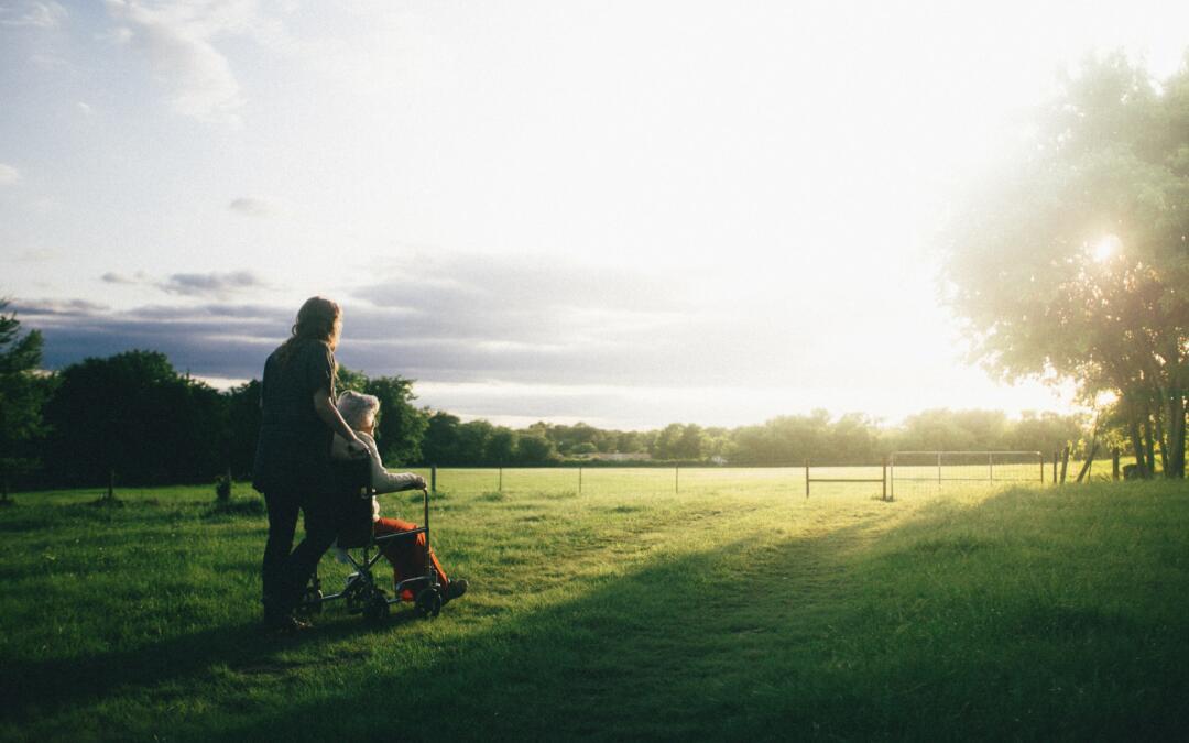A Nightingale Rehabilitation Service – How?